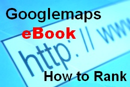Googlemaps eBook