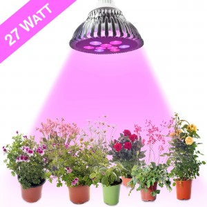 Grow Lights 27w LED